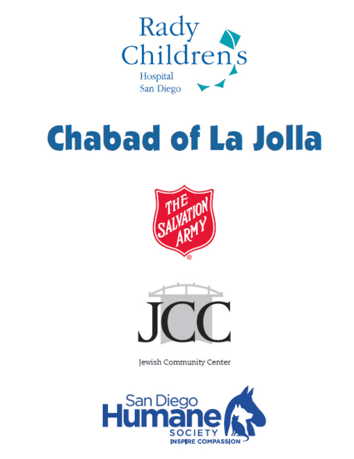 Charities San Diego Dental Center Supports