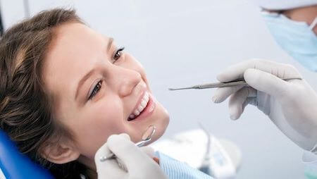 best dentist San Diego